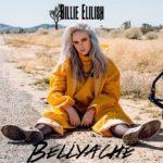 Bellyache клип