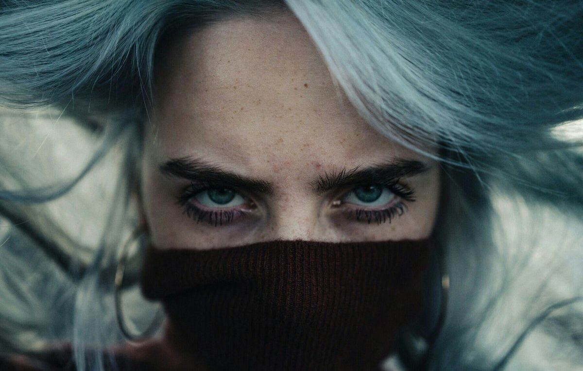 Ocean Eyes сингл