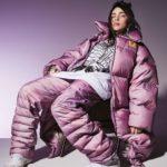 Почему Билли Айлиш носит большую одежду